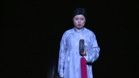 《龙须沟》亮相曲剧经典剧目京津冀展演活动