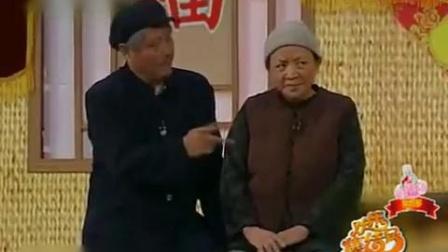 欢乐集结号:赵本山宋丹丹经典小品,公鸡中的战斗机,太经典了