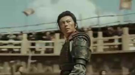 《大汉十三将》耿恭决战场大显身手,以一敌百现神威 陈梦希 谢苗