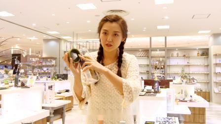 号称日本玻璃之王的HARIO,超适合夏天使用的高颜值咖啡壶、茶具