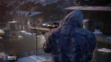 【游侠网】《狙击手:幽灵战士契约》20分钟演示