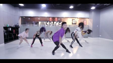 INSPACE舞蹈-Visco老师-Jazz进阶课程视频-恋我癖