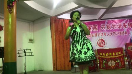 闽剧《错配郎》选段,赵剑珍演唱,主胡陈德华,司鼓刘兰英。
