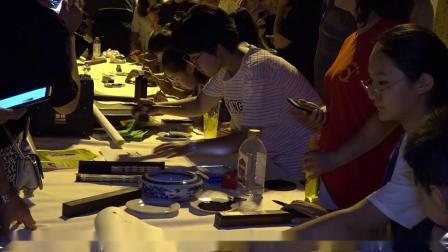 20城县尚墨书法培训成果展示