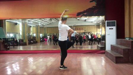 王老师舞蹈《沂蒙颂》