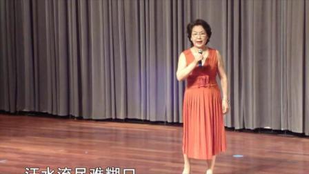20110706 陈朝红唱《家住安源》
