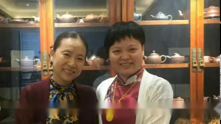 世界传统文化研究院创始人李佳琴老师生日快乐