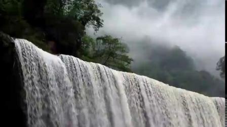 旅游--旅游-赤水-国庆-长假-山水-贵州-瀑布-十丈洞