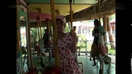 旅游-宁波—雅戈尔达蓬山旅游度假区