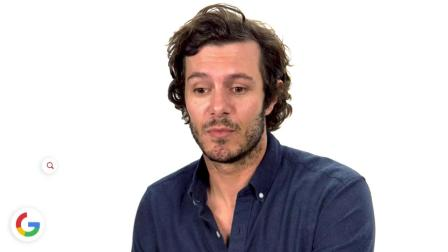 Adam Brody searches for bagels, big words and (but