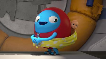 杰力豆 22 心爱的玩偶