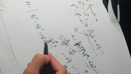 量子场论-KG方程推导