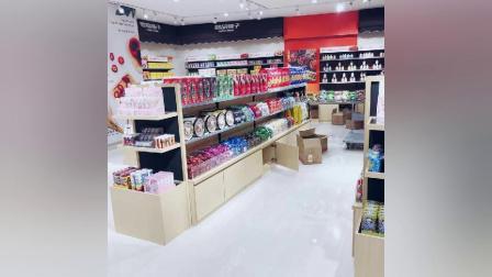 休闲食品十大连锁品牌——熙品铺子休闲食品加盟店