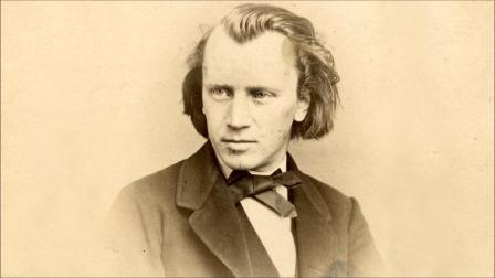 孟先演奏勃拉姆斯G大调第一小提琴奏鸣曲,作品78号