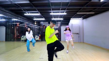 福州舞蹈 福州爵士舞 爵士舞教练班 金舞团舞蹈培训 solo
