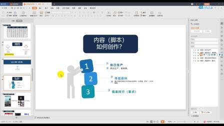 抖音培训课程-抖音内容创作-汇学电商教育