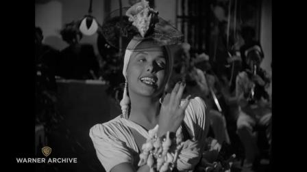 Panama Hattie (1942) – The Berry Brothers /  Lena Horne