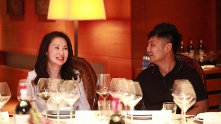 奔富Bin8意见领袖(KOL)推广之:著名美食家 欧阳应霁