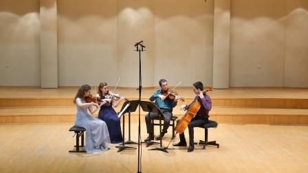 胡戈•菲利浦•雅各•沃爾夫 : G大調為弦樂四重奏所作的《義大利小夜曲》