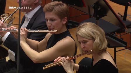 約格•魏德曼 : 為管弦樂團所作的音樂會序曲《精神抖擻》