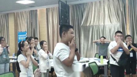 英语培训:练习音标发音