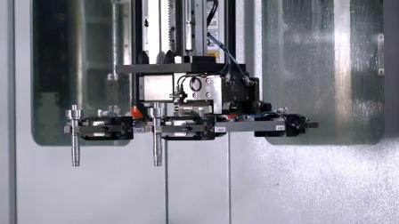 力成专机 数控深孔钻床VSMGD0445F