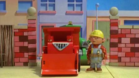 巴布工程师 第二季 忙碌了一天巴布终于回来了,真是漫长的一天啊