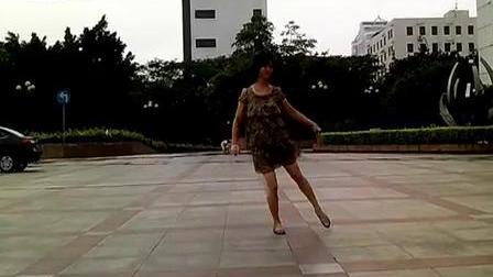 广州卡拉丽广场舞(拉丁舞曲最新桑巴舞