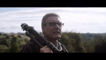 Chris Upton x XF16-80mmF4 R OIS WR - FUJIFILM