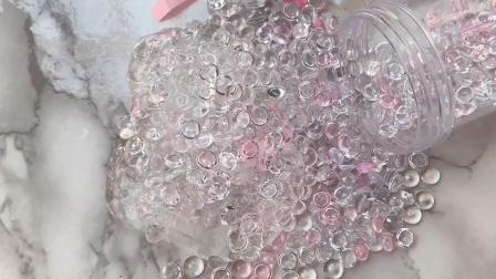 【玫瑰花束扁珠套装】这批的新品之一