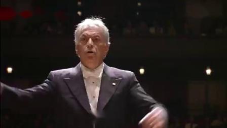韩国男低音Attila Jun.贝九.祖宾梅塔指挥