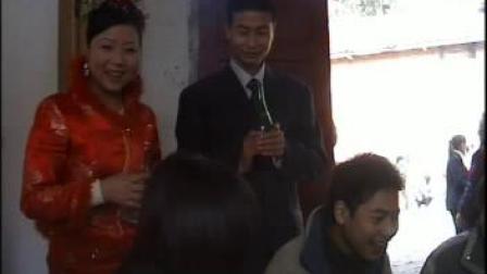 2003年结婚视频纪念