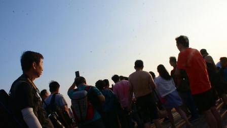 秦皇岛北戴河旅游景区禁止拍照的奇葩政策!