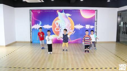 新新小舞者  choreography by 图图