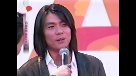 江蕙、阿杜、江淑娜、澎恰恰、林俊杰-2003金曲奖:星光大道【超清现场版】