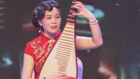 17-百姓乐坊-今天是你的生日中国-琵琶群奏-成人组(声乐组)-这就是国潮FUN