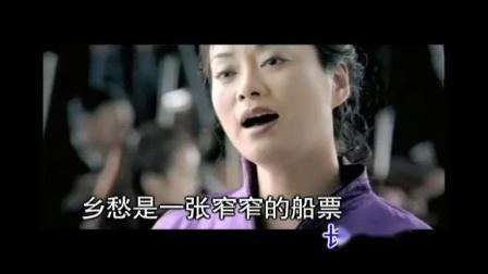 毛阿敏 - 乡愁