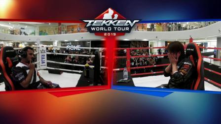Nobi vs Awais Honey - FV CUP 2019  - Losers Final - TWT