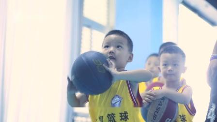 钟祥市汇凯篮球培训中心临时宣传片3