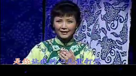 沪剧《露香女》相知露香园(伴奏)