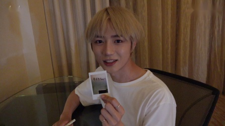 [T:TIME] Daily_TXT_26 #BEOMGYU - TXT