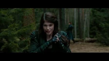 韩赛尔与格蕾特:女巫猎人 片段2