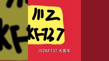 川Z车牌影集