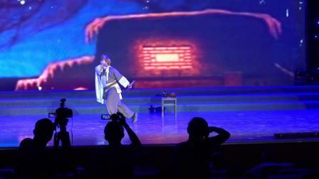 4、现代舞剧《白毛女》选段 扎红头绳