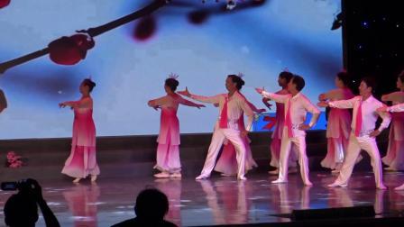 2,舞蹈《咏梅》