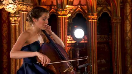 約翰•塞巴斯蒂安•巴哈 : D小調為大提琴獨奏所作的第二號組曲BWV.1008
