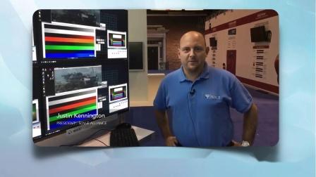 SDVoE AV系统设计介绍 4