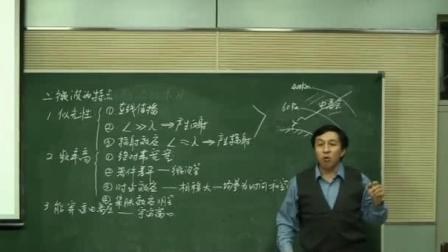 哈尔滨工程大学 微波技术 赵春晖 44讲