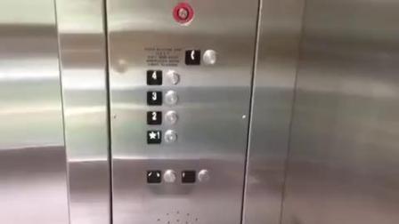 另一个迅达HT液压电梯在奥兰多瓦恩兰高级销售点停车场