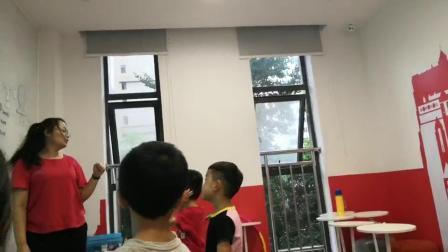 昆明幼少儿英语培训机构-欧文英语同德校区